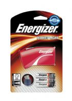 Energizer Pocket Flashlight With Battery